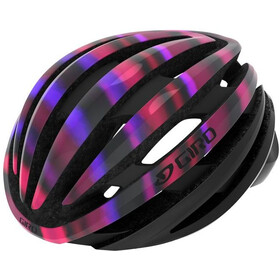 Giro Ember MIPS Fietshelm Dames, matte black/electric purple